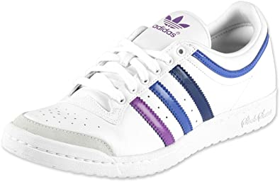 Sneaker Originals Adidas Sleek Halbschuh Ten Damen Top Low Schuh roeQxdCBW