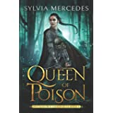 Queen of Poison (The Venatrix Chronicles)