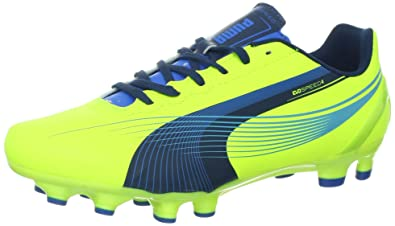 0ef1ebe03e0 PUMA Women s Evospeed 4.2 FG Soccer Shoe