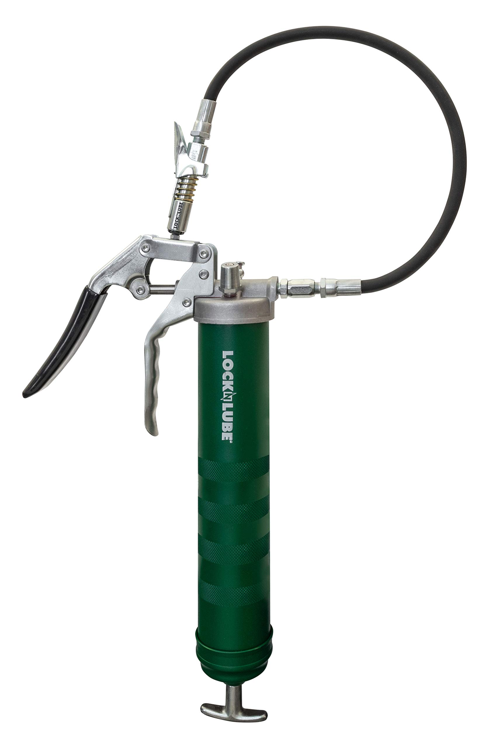 LockNLube Pistol-grip Grease Gun by LockNLube