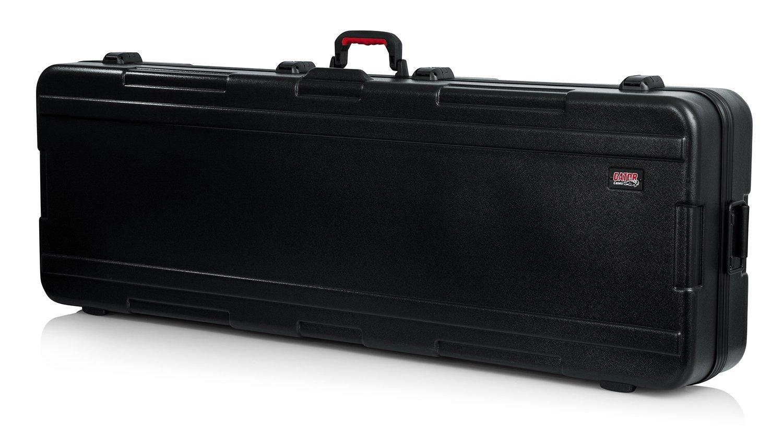 Gator Cases GTSA-KEY88D Deep 88-Note Keyboard Case with Wheels