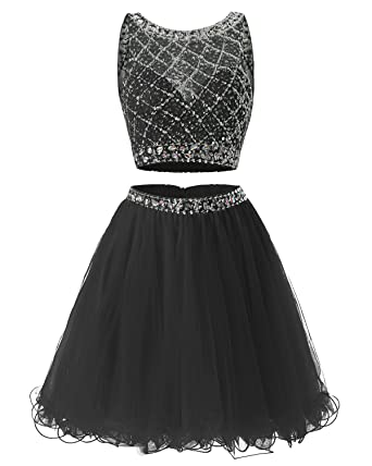 Party Dresses with Tulle