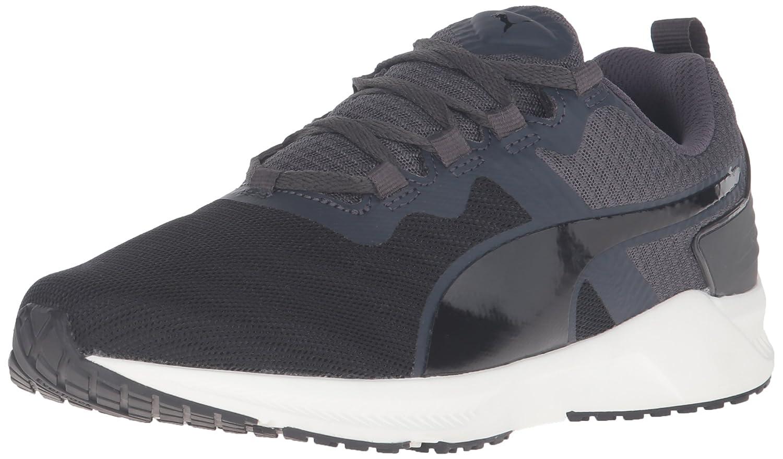 [プーマ] メンズIgnite XT v2 cross-trainer Shoe 10 D(M) US Puma Black/Asphalt B01A6N09OM