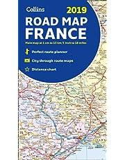 Map Of France Ks1.Atlases And Maps Books Amazon Co Uk