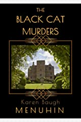 The Black Cat Murders: A Cotswolds Country House Murder (Heathcliff Lennox Book 2) Kindle Edition