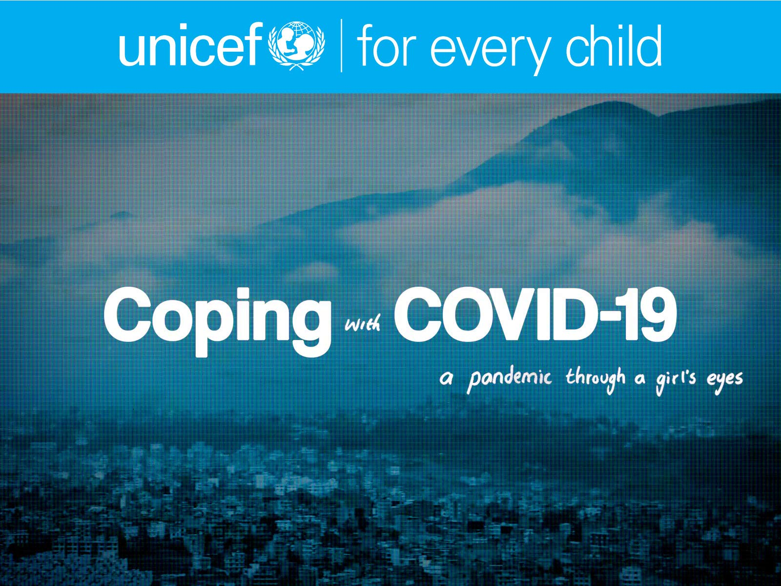Coping with COVID-19: A pandemic through a girl's eyes - Season 1