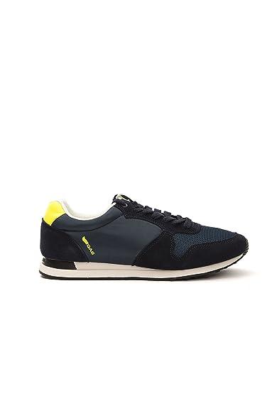 new styles c70bb 3d753 Gas Scarpe Sneakers Uomo: Amazon.it: Scarpe e borse