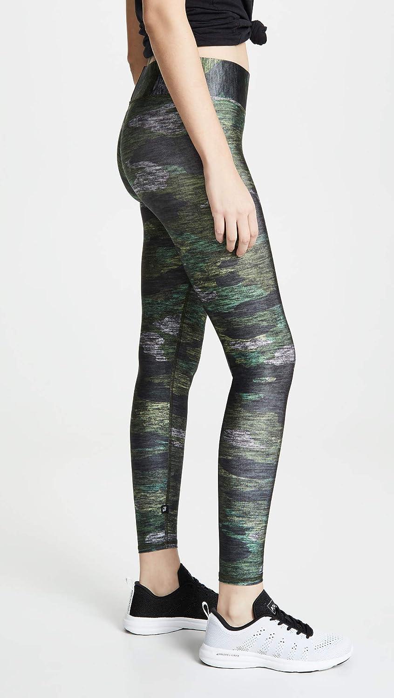 8ca0a989dbd20 Terez Women's Heathered Camo Tall Band Leggings at Amazon Women's Clothing  store: