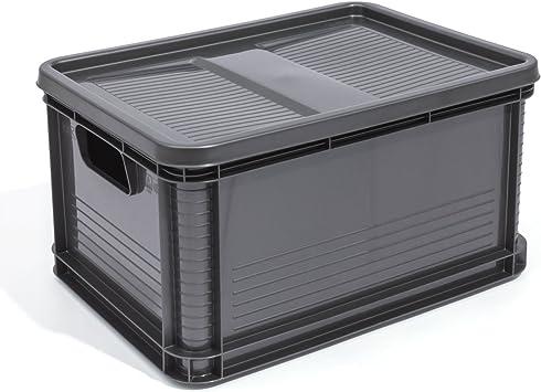 20 litros de almacenamiento caja de caja organizadora cajas de ...
