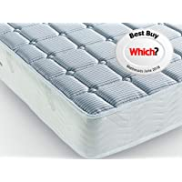 Dormeo Memory Plus, Memory Foam Mattress
