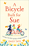 A Bicycle Built for Sue: a warm, uplifting book about friendship for 2020