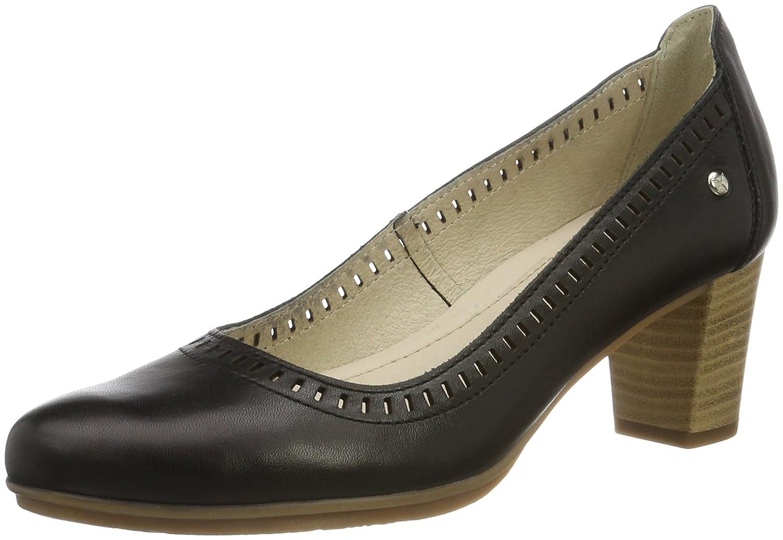 TALLA 39 EU. Pikolinos Segovia W6l_v17, Zapatos de Tacón para Mujer