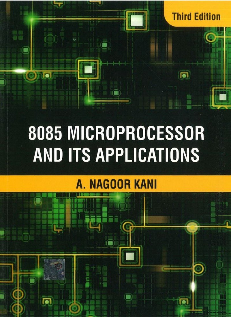 Microprocessor Architecture Ramesh Gaonkar Pdf