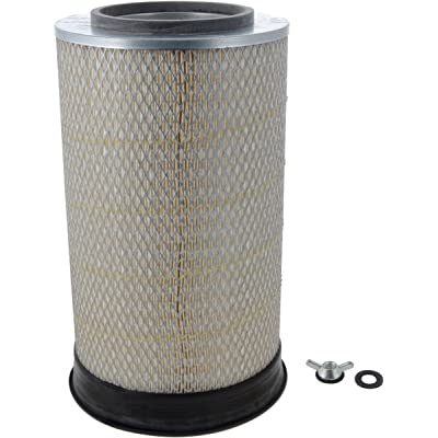 Luber-finer LAF4310 Heavy Duty Air Filter: Automotive