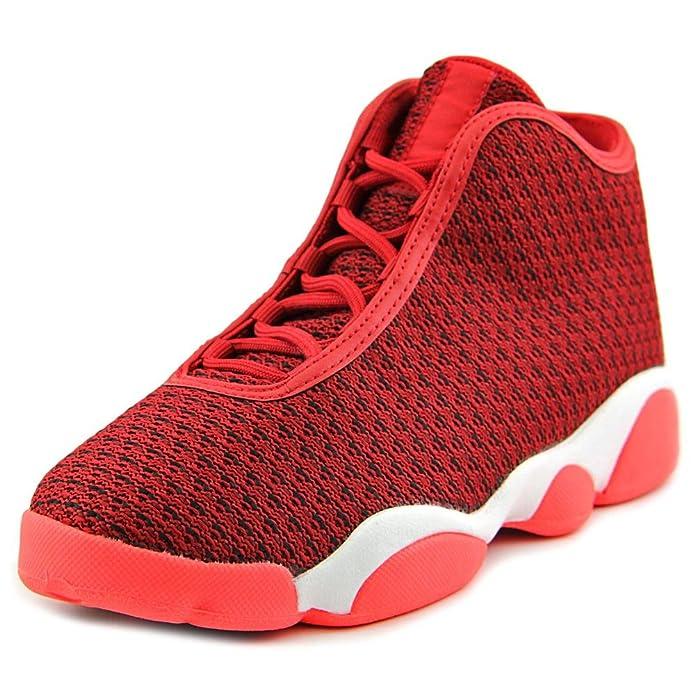 nike basketball shoes. nike boys\u0027 gym white-tm red-infrrd 23 basketball shoes: amazon.co.uk: shoes \u0026 bags