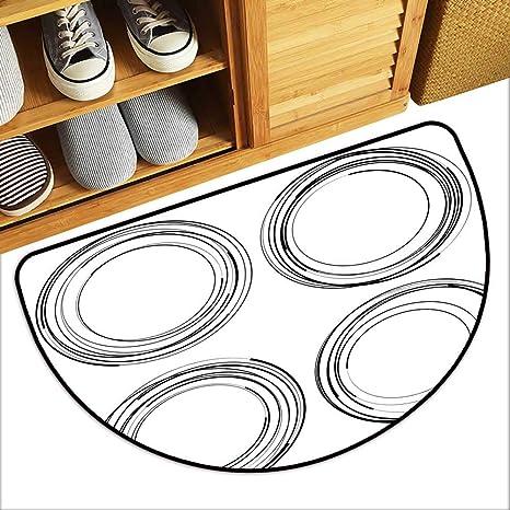 Kitchen Floor Rugs Mesmerizing Amazon TableCoversHome Kitchen Rugs Floor Mats R Dom 7943 7