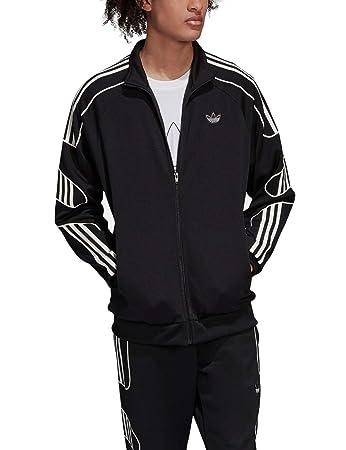 adidas Herren Flamestrike Trainingsjacke: : Bekleidung