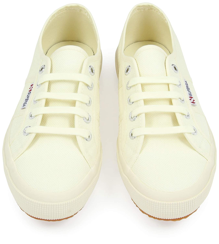 Linu 2750 Superga Schnürsneaker amp; Damen Schuhe Handtaschen 8RAwqA