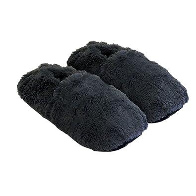 Körner-Sox Zapatillas térmicas Pantuflas de Granos para el ...