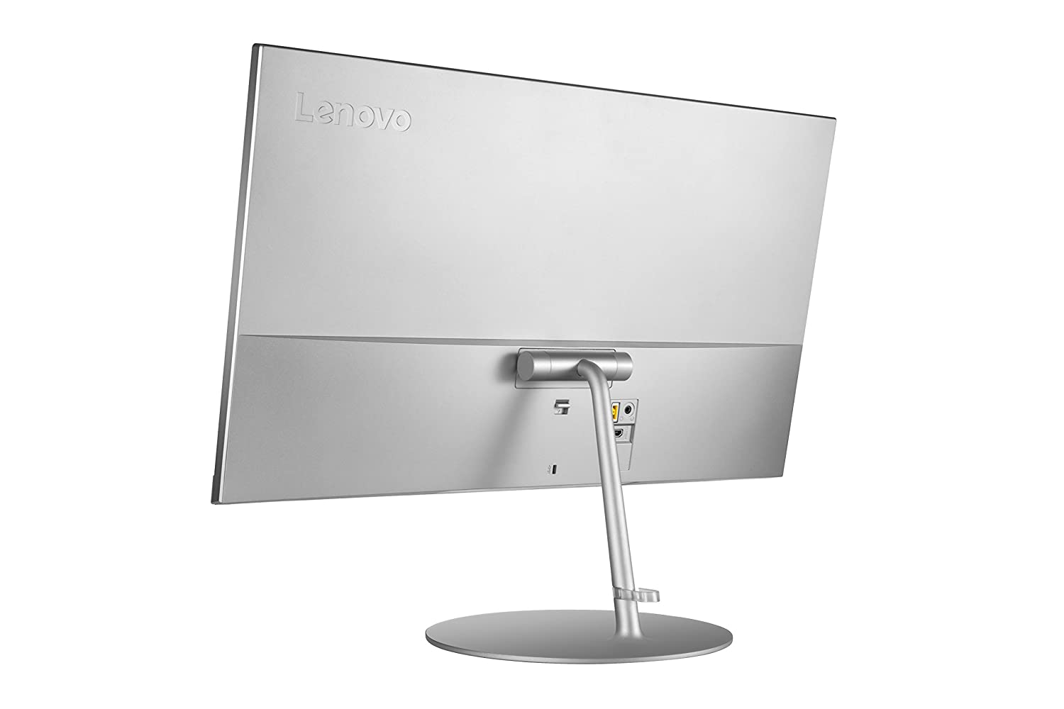Lenovo Monitor, L24q 23 8-Inch Monitor, QHD Resolution, 16:9 Widescreen,  65D2GCC3US