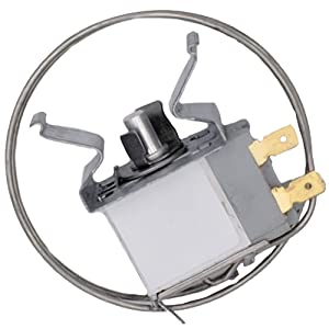 Supplying Demand 5304513033 Refrigerator Thermostat Replaces 5304503436