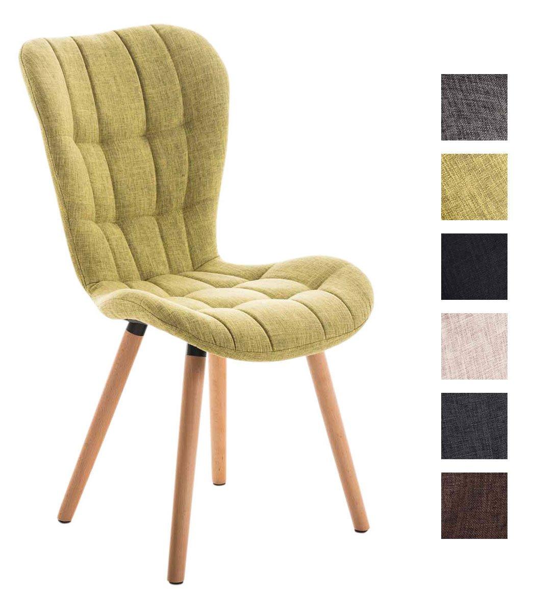 Außergewöhnlich Hochwertige Esszimmerstühle Beste Wahl Clp Esszimmerstuhl Elda Mit Hochwertiger Polsterung Und