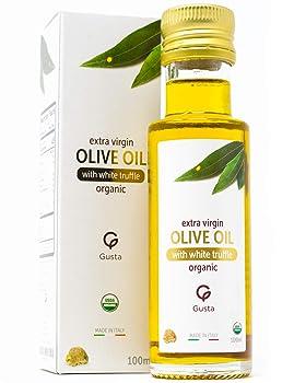 Gusta Organic Truffle Oil