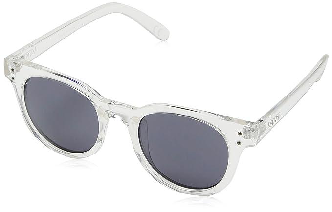 55dd43d2e3 Vans_Apparel Welborn Shades, Gafas de sol Unisex Adulto, Transparente  (Translucent-smoke) 55: Amazon.es: Ropa y accesorios