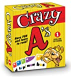 Crazy A's Card Game