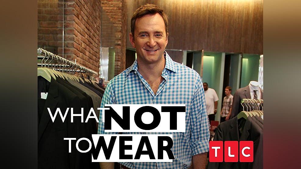 What Not to Wear - Season 8