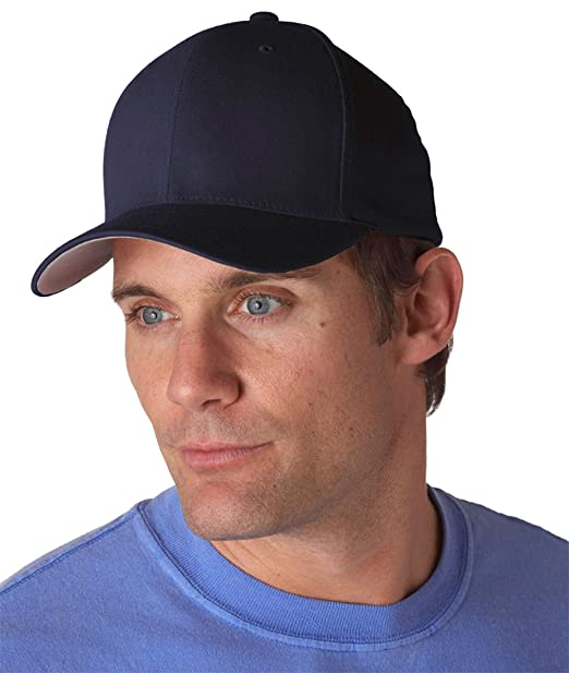 95b650eaa5d74 Image Unavailable. Image not available for. Color  Premium Original Flexfit  Wooly Combed Twill Cap 6277 ...