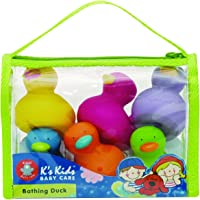 K's Kids - Rubber Duck Set 6pcs