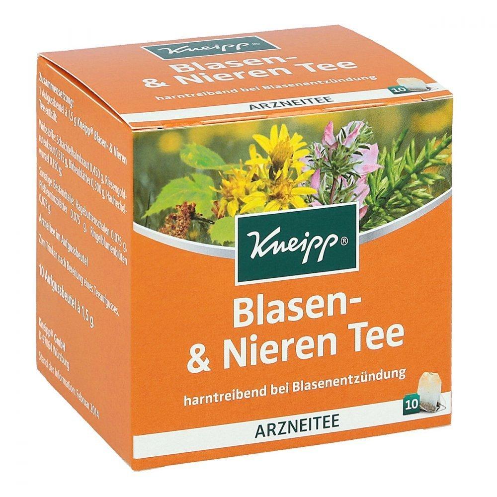 Kneipp Blasen- und Nieren-Tee 10 stk: Amazon.de: Lebensmittel & Getränke