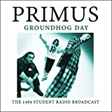 Groundhog Day Radio Broadcast Stanford 1989
