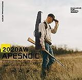 APESNOIC 44/48/52 Inch Rifle Case Extreme Shotgun