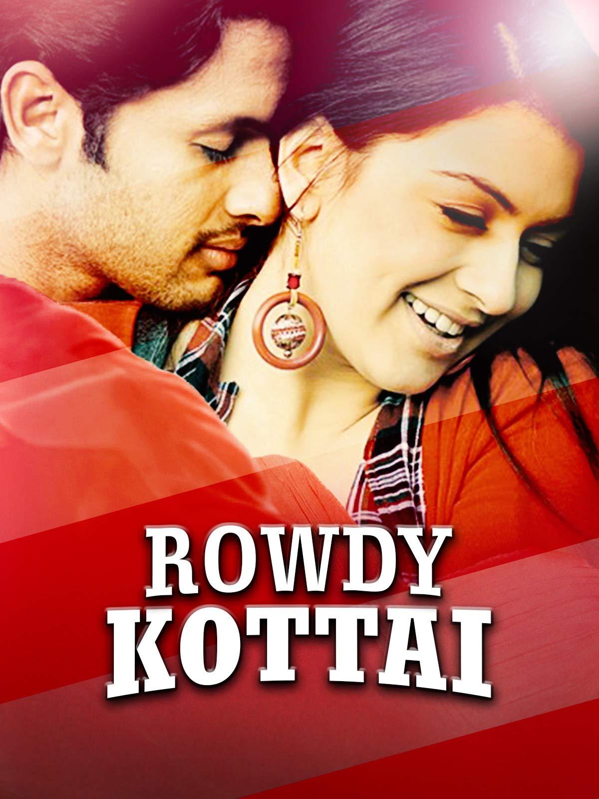 Amazon co uk: Watch Rowdy Kottai   Prime Video