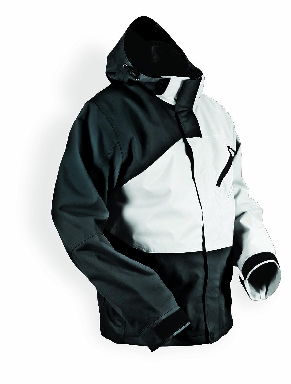 Black, Small HMK Mens Hustler 2 Jacket