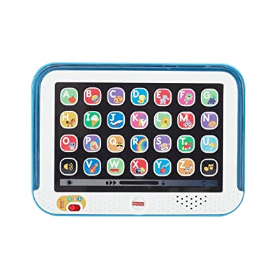 Fisher-price Laugh Learn+smart Stages Tablet Toddler Child Boys Girls New Toy : Baby