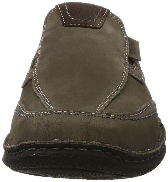 et Seibel Anvers Chaussures Sacs 67 Mocassins Josef Homme qY8BxxHf