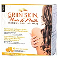 Hydrolized Collagen + 1 Faciall Collagen 14 Pounches Powder Hair Nails Skin