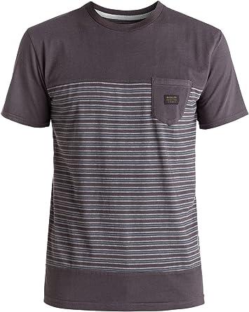 Quiksilver Fulltide Camiseta, Hombre: Quiksilver: Amazon.es: Ropa y accesorios