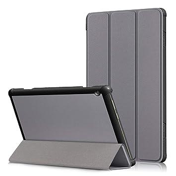 Amazon.com: Funda para Lenovo Tab M10, resistente y ...