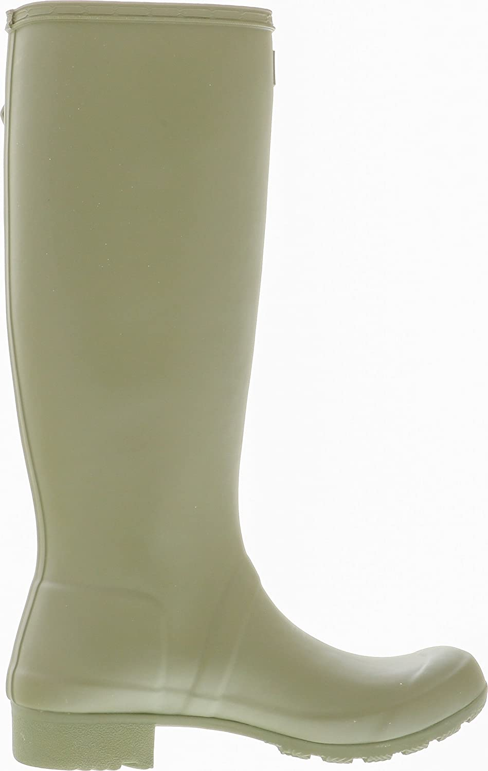 Hunter Original Tour Women Round Toe Synthetic Black B(M) Rain Boot B00TGSBVMS 7 B(M) Black US|Olive 6720e0