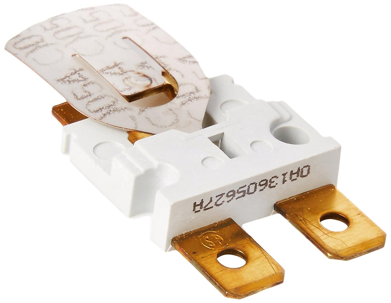 General Electric, Hotpoint blanco Westinghouse secadora termostato ...