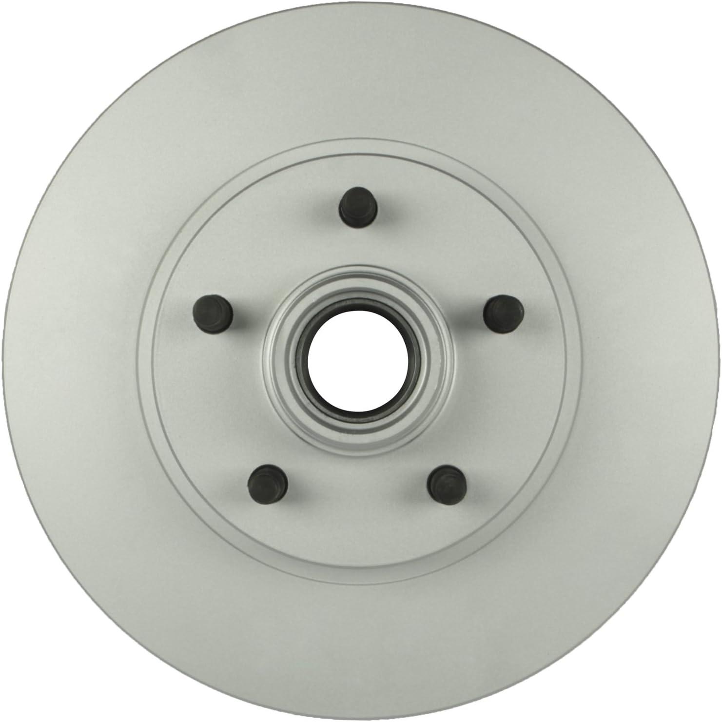 Bosch 40011489 QuietCast Premium Disc Brake Rotor