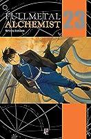 Fullmetal Alchemist. 23