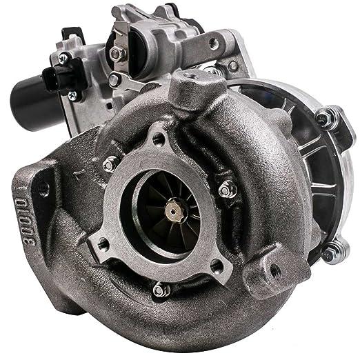 Amazon.com: CT16V Turbocharger 17201-30110 for Toyota Land cruiser Hilux SW4 1KD-FTV 3.0L Turbo Charger 17201-0L040: Automotive