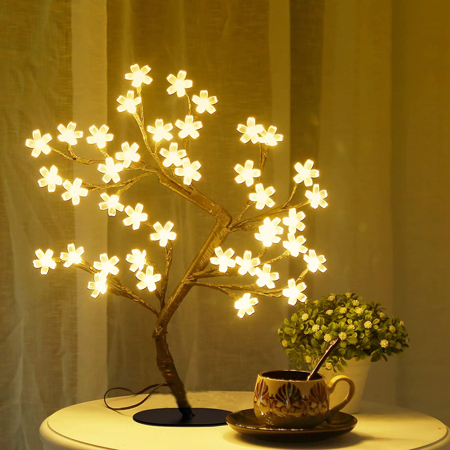 Lighted Table Decorations For Weddings  from images-na.ssl-images-amazon.com