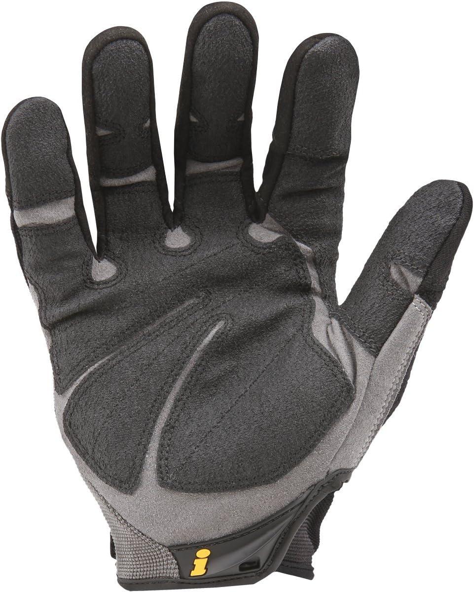 Ironclad Heavy Utility Gloves HUG-03-M Medium