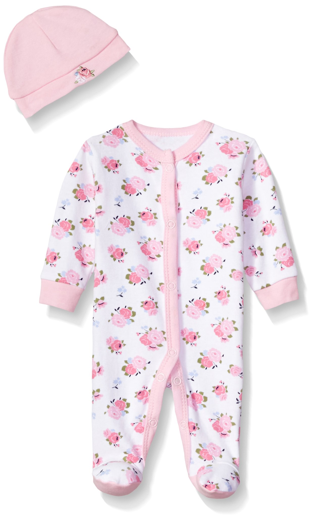 Amazon.com : Premature Early Baby Clothes Pack of 2 ...